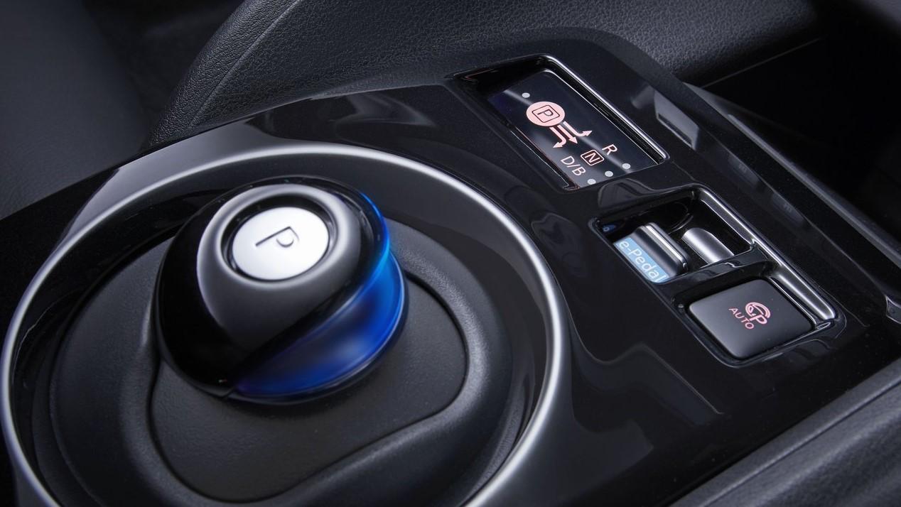 Nissan Leaf SL 40KW 2019
