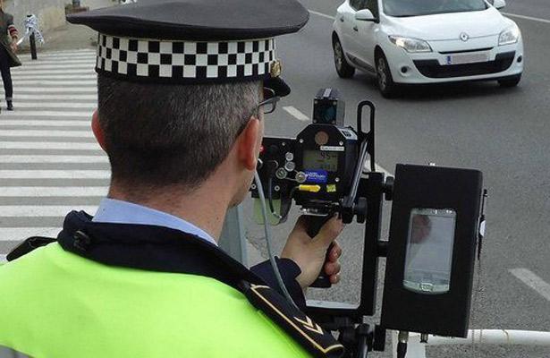 Multas de transito CDMX capturas por cámaras