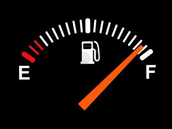 Rendimiento de gasolina por kilometro, cómo callcularlo?