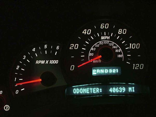 Rendimiento de gasolina por kilometro y lo que debes saber