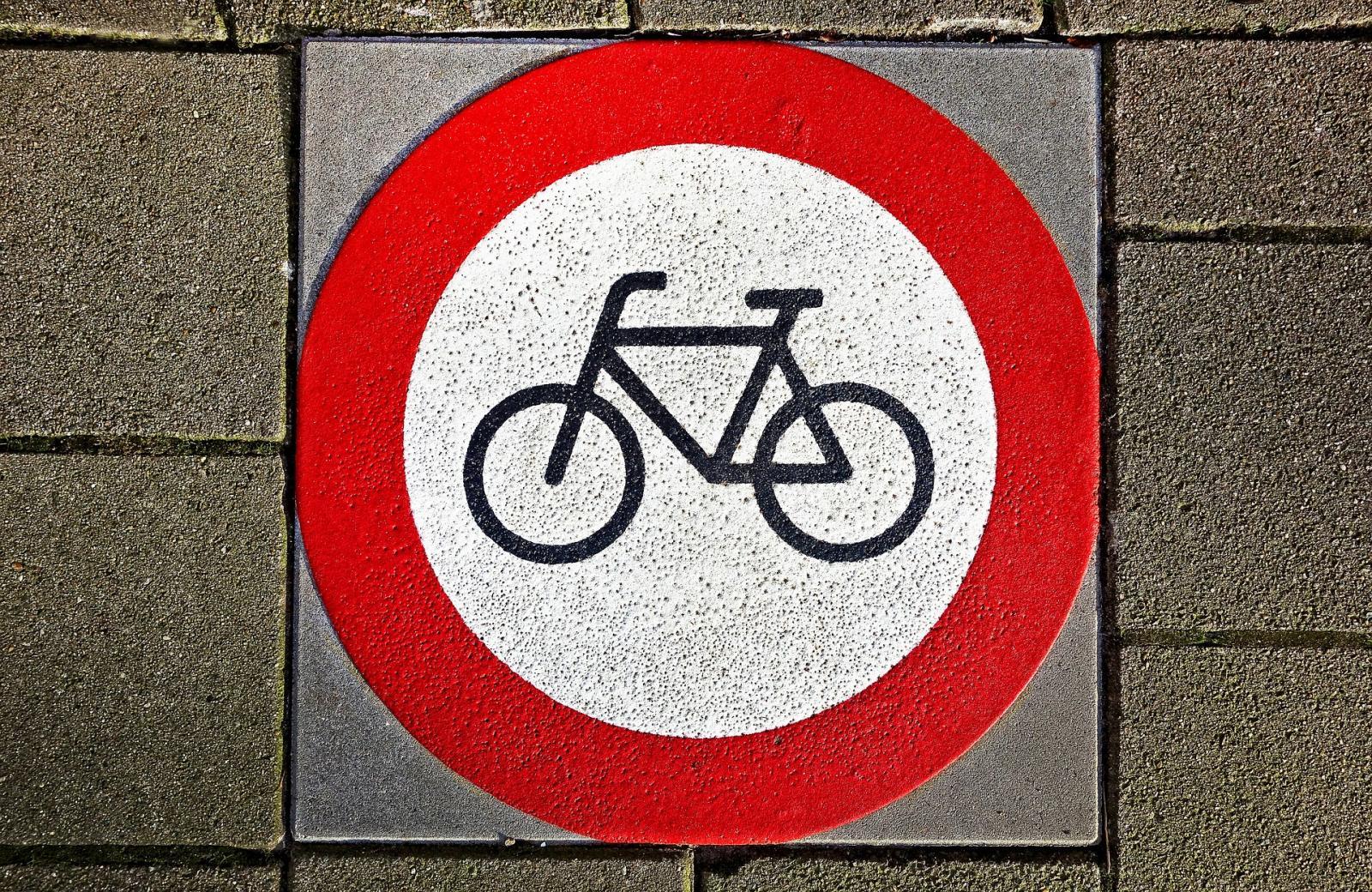Reglas del ciclismo y lo que debes saber.