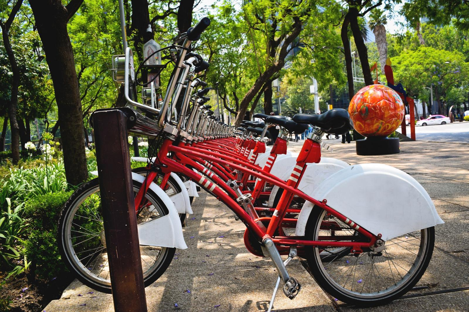 Hay reglas del ciclismo que se debe cumplir para evitar accidentes.