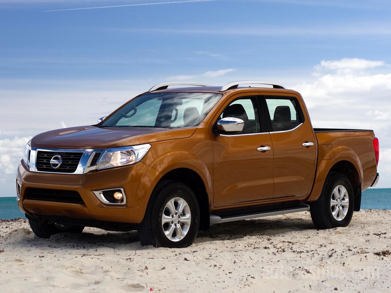 Nissan NP300 es uno de los autos menos devaluados en Mexico