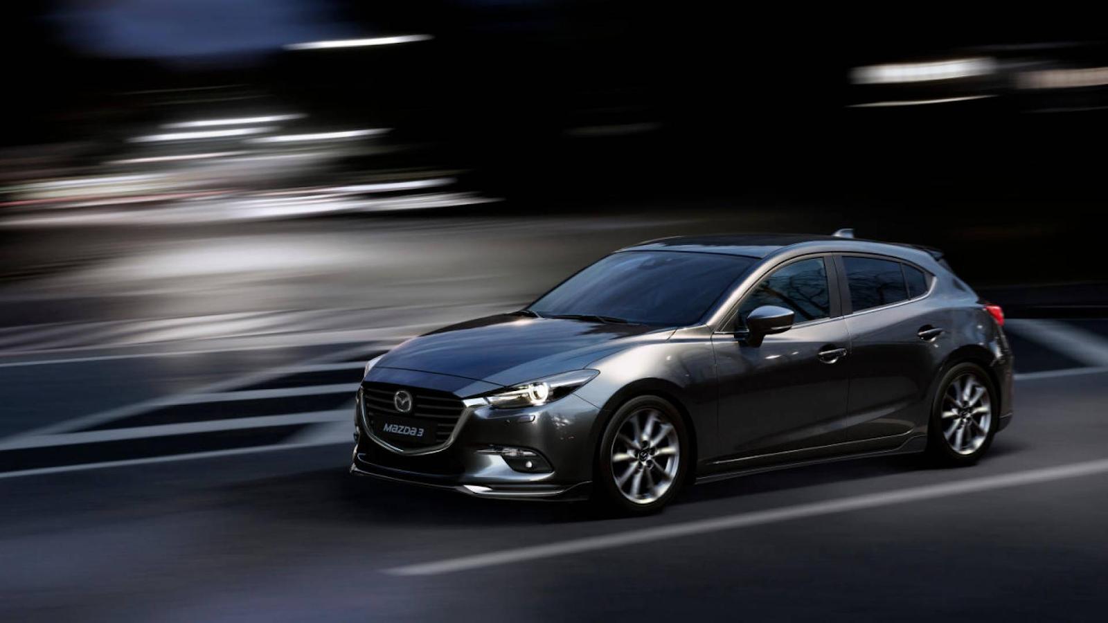 Mazda SUV de color gris aparece en la lista de autos menos devaluados en Mexico
