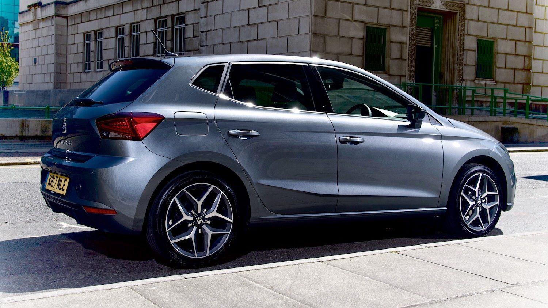 Hatchback en la lista de autos menos devaluados en Mexico