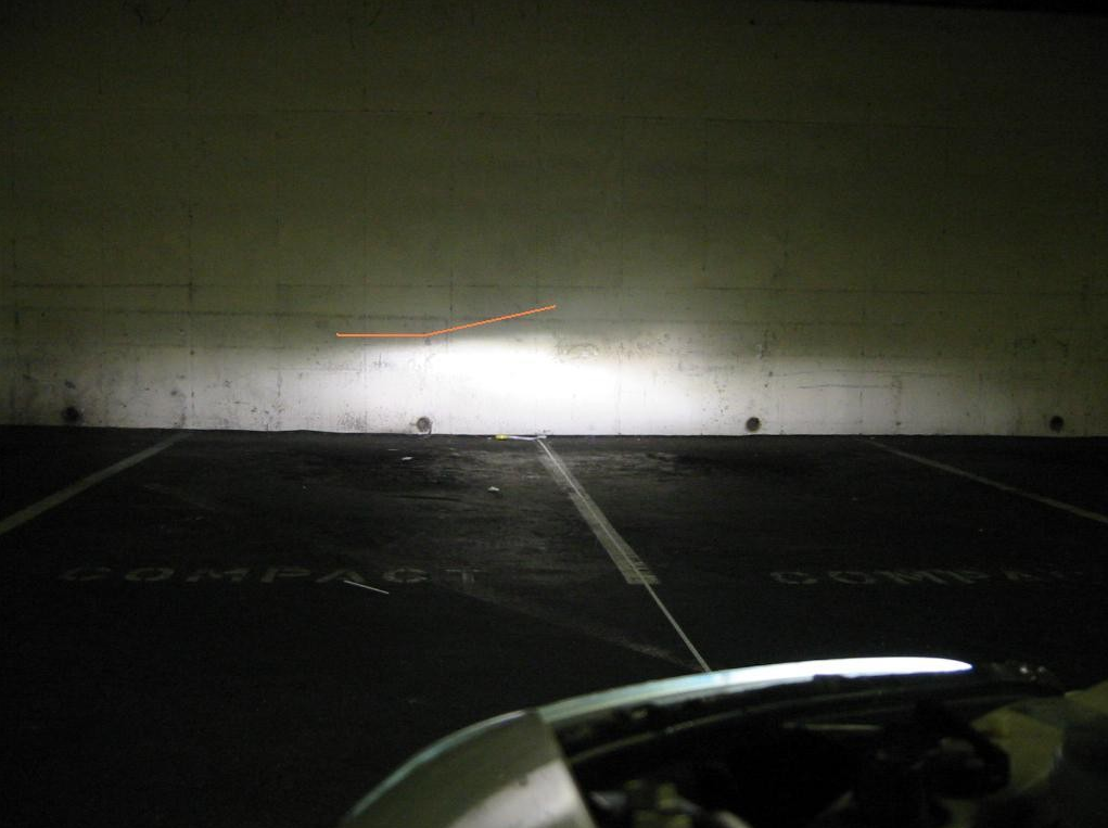 Como alinear luces delanteras, quizás te interesa