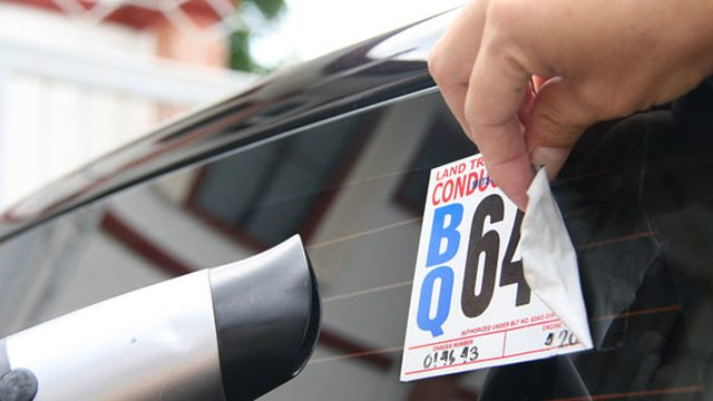 Como quitar calcomanias del carro - Uno de los tip que debes saber