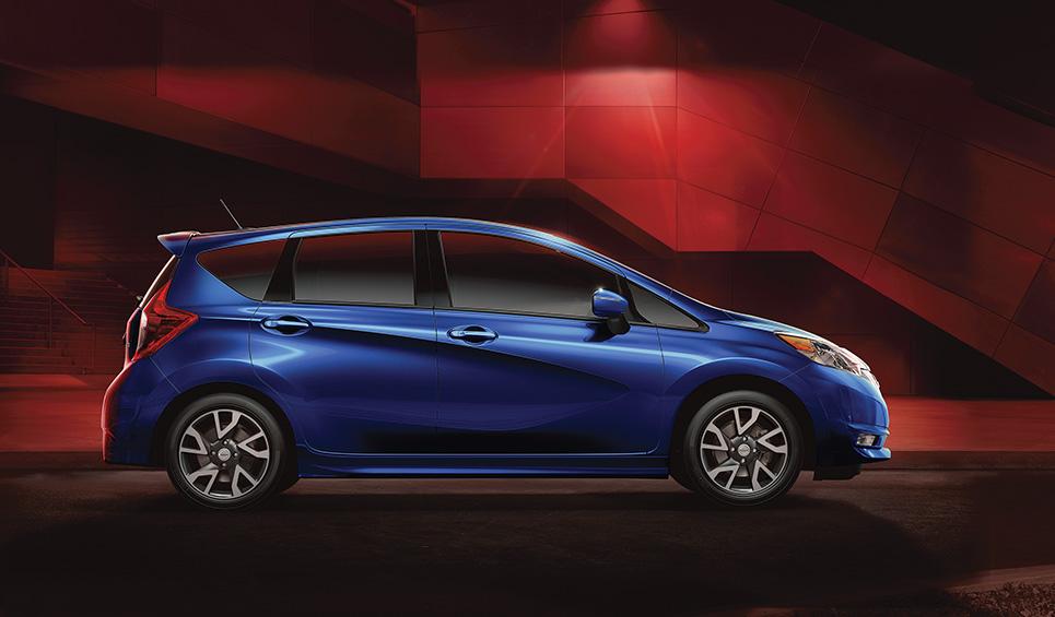 Nissan Note Sense TM 2019: Ventajas y desventajas
