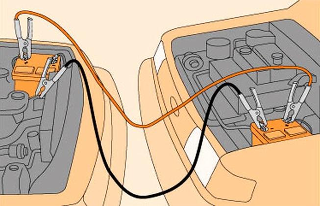 Como pasar bateria de un carro a otro, ahora te lo decimos