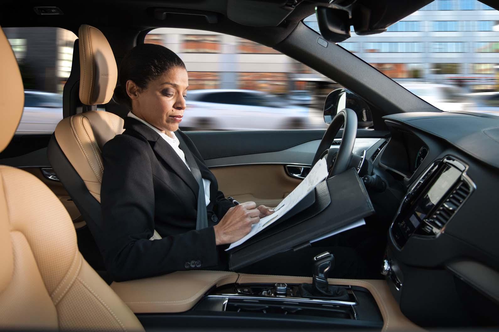 Autos autónomos: el futuro del transporte