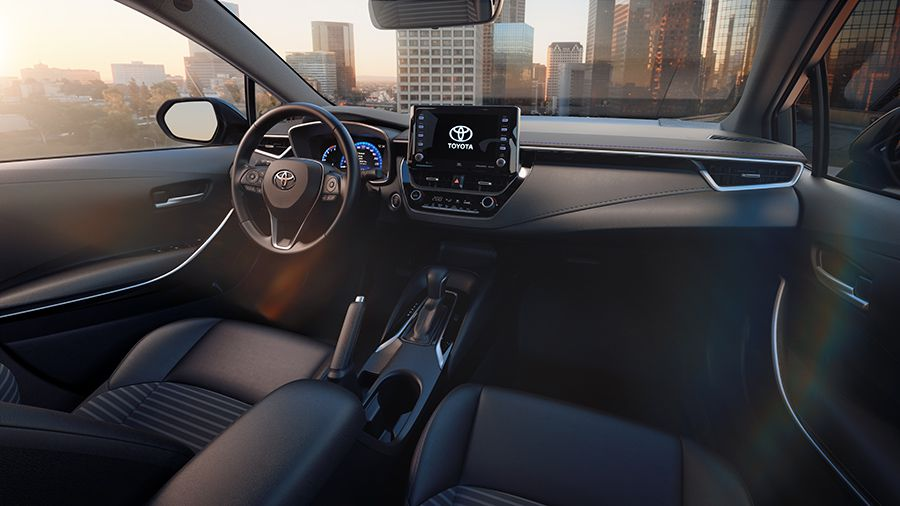 Toyota Corolla 2020 Híbrido