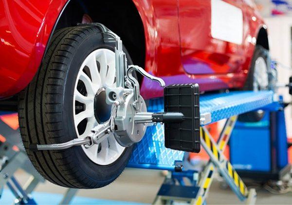 Tips para cuidar tu auto con la alineación