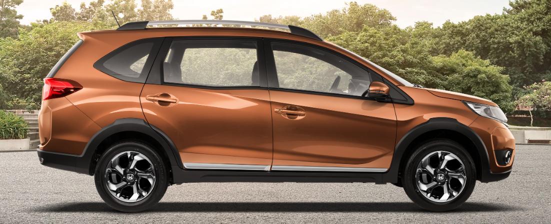 Honda BRV 2018 precio