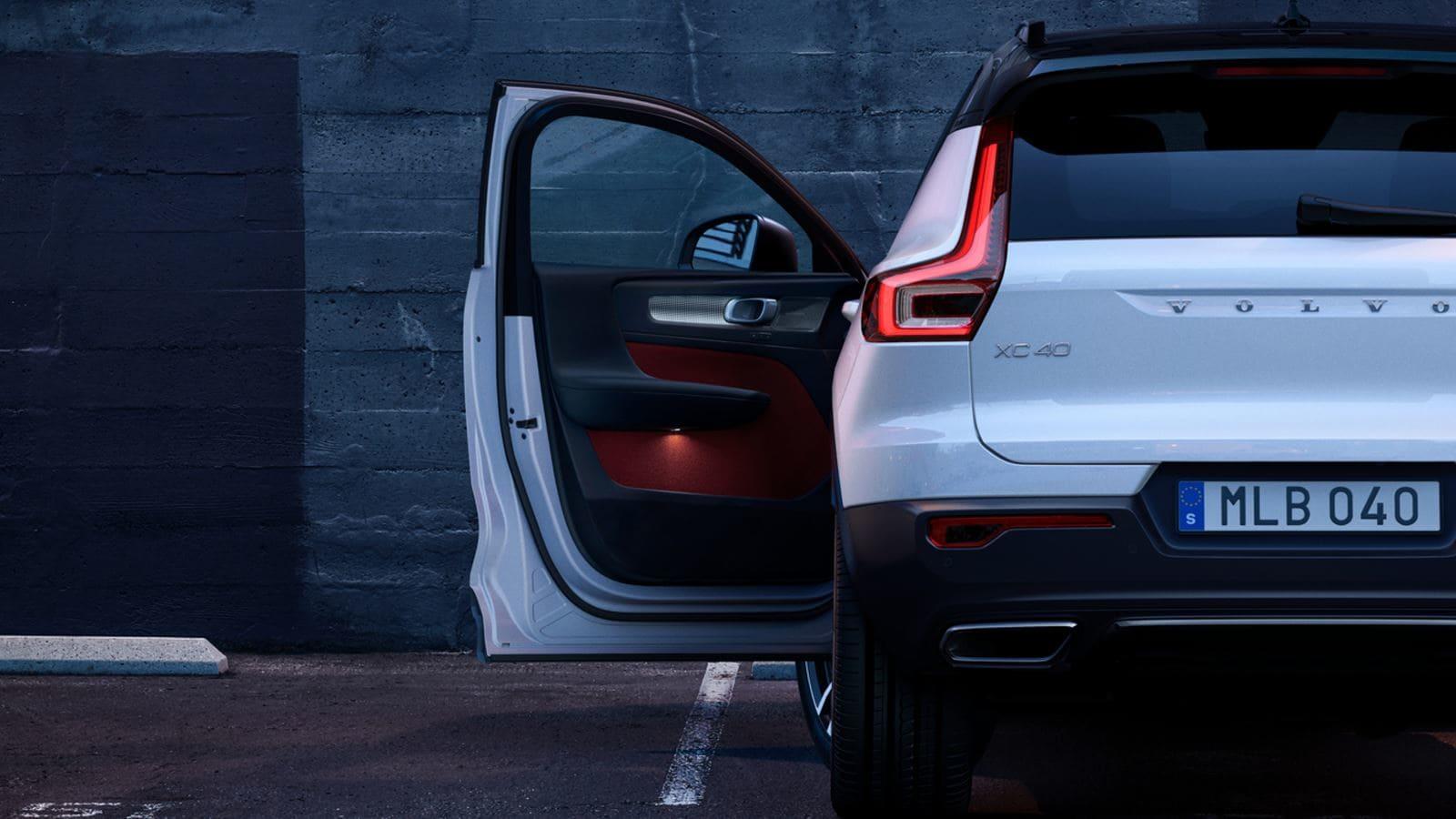 Volvo Auto Show Los Ángeles 2018