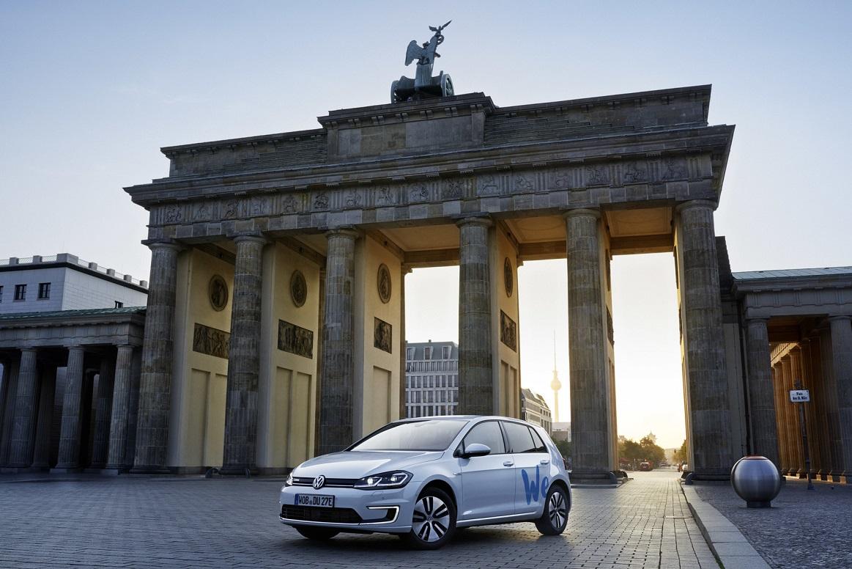 Berlín será la ciudad piloto para iniciar esta aplicación