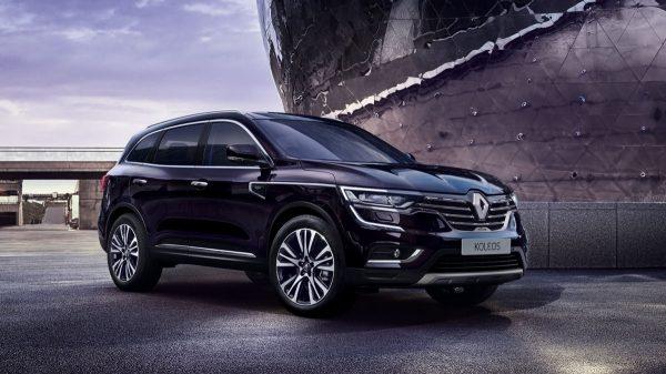 Renault lanzó la Koleos Minuit 2019, una edición especial y limitada de su popular SUV