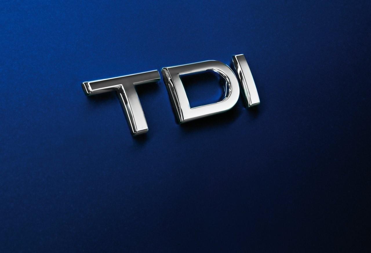 Las siglas TDI identifican a los motores del grupo Volkswagen que funcionan con diésel