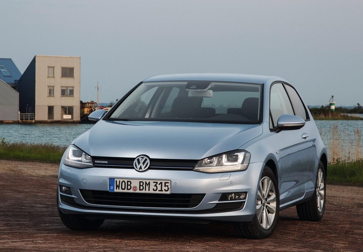 El Volkswagen Golf, en una versión TDI, también implicado en el dieselgate