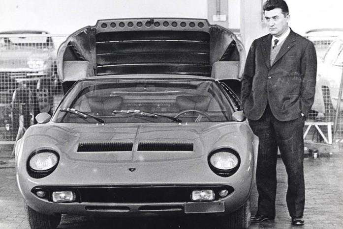 Los coches Lamborghini no sólo son velocidad, sino elegancia y estilo