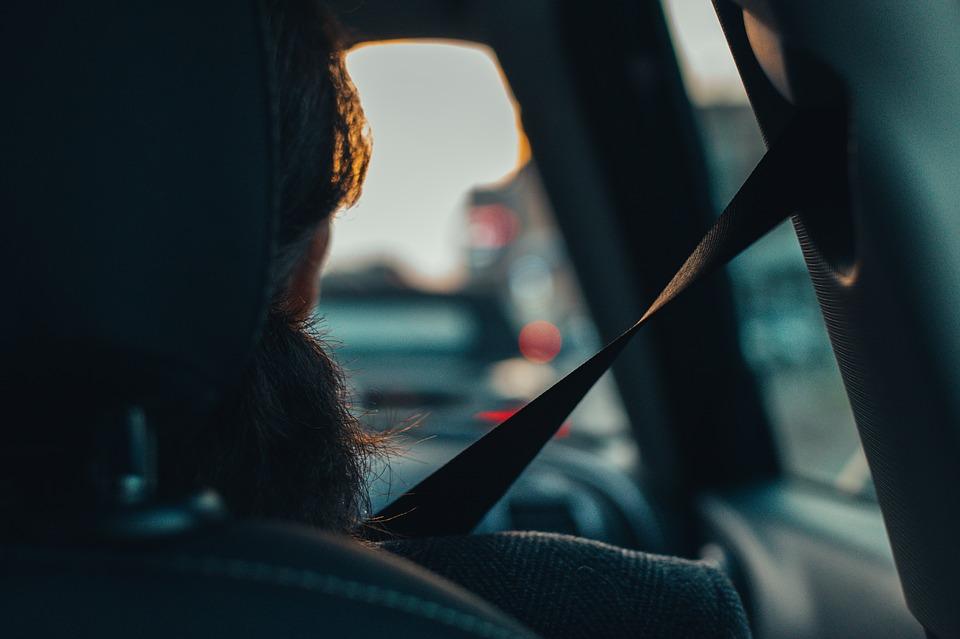 Los cinturones de seguridad presentan fallas, y eso jamás es bueno