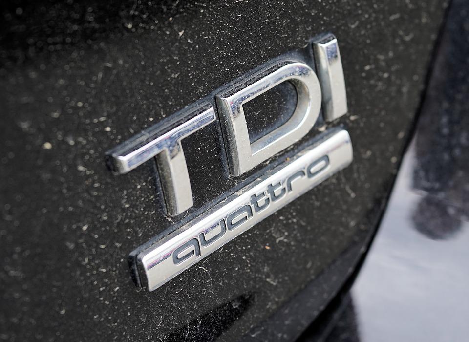 Los motores TDI del grupo Volkswagen, señalados