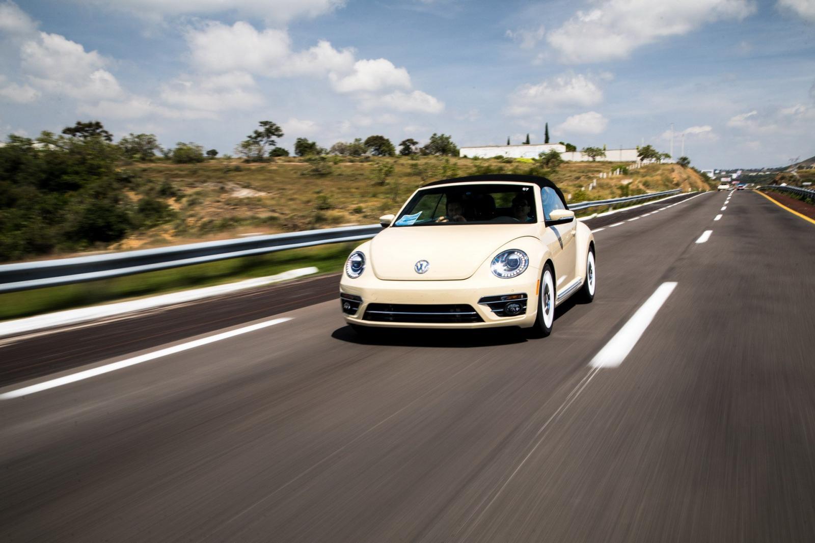 Volkswagen Beetle Last Edition