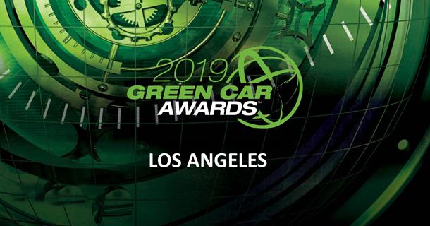 Cada año, Green Car Journal reconoce a los vehículos con el funcionamiento eco-friendly más destacado