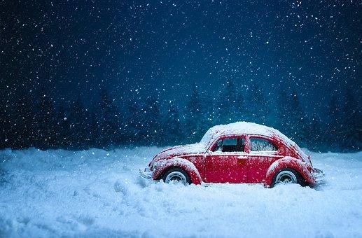Las llantas para enfrentar el invierno