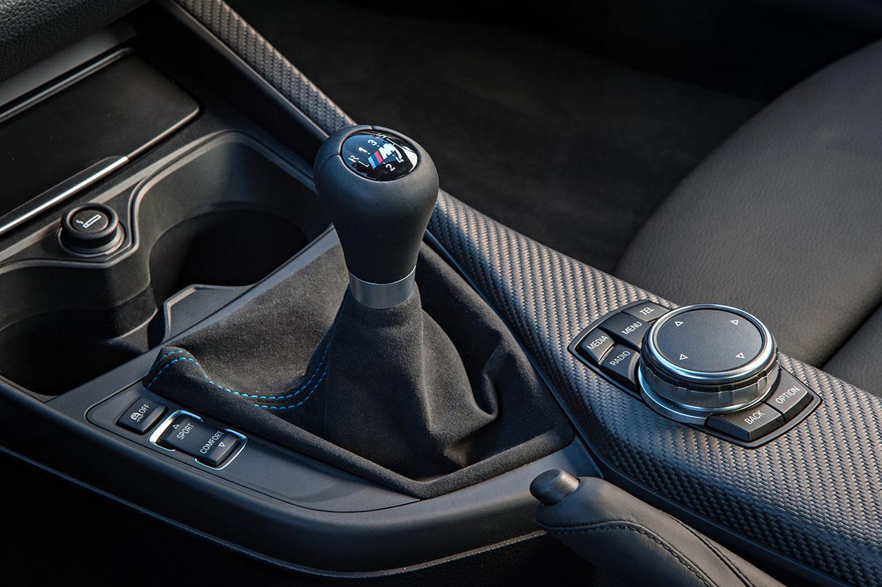 BMW M2 MANUAL