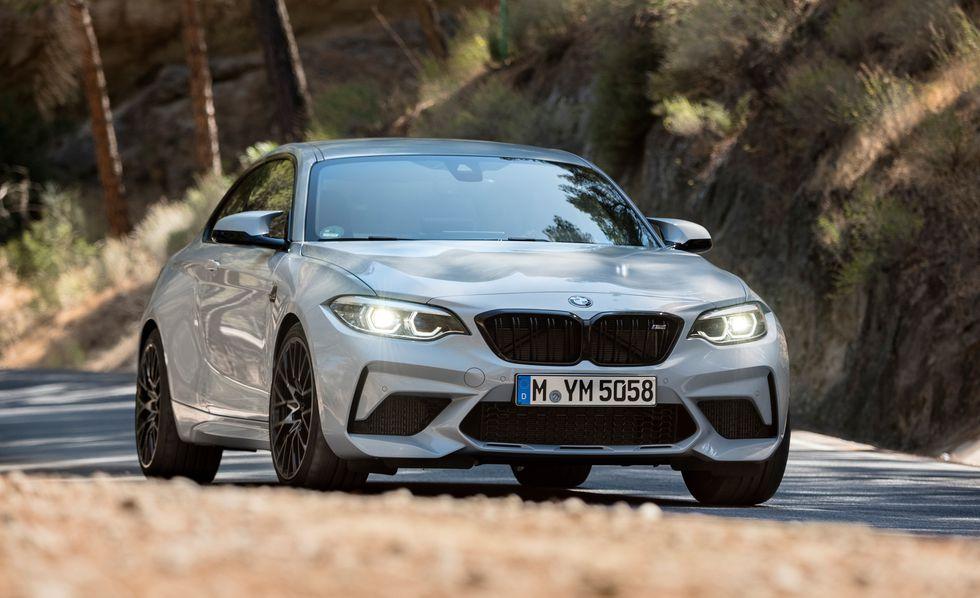 BMW M2 Competition 2019 precio en México 2