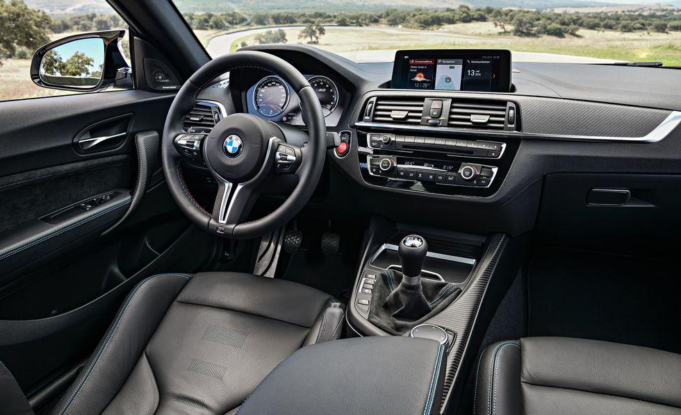 BMW M2 Competition 2019 precio en México 5