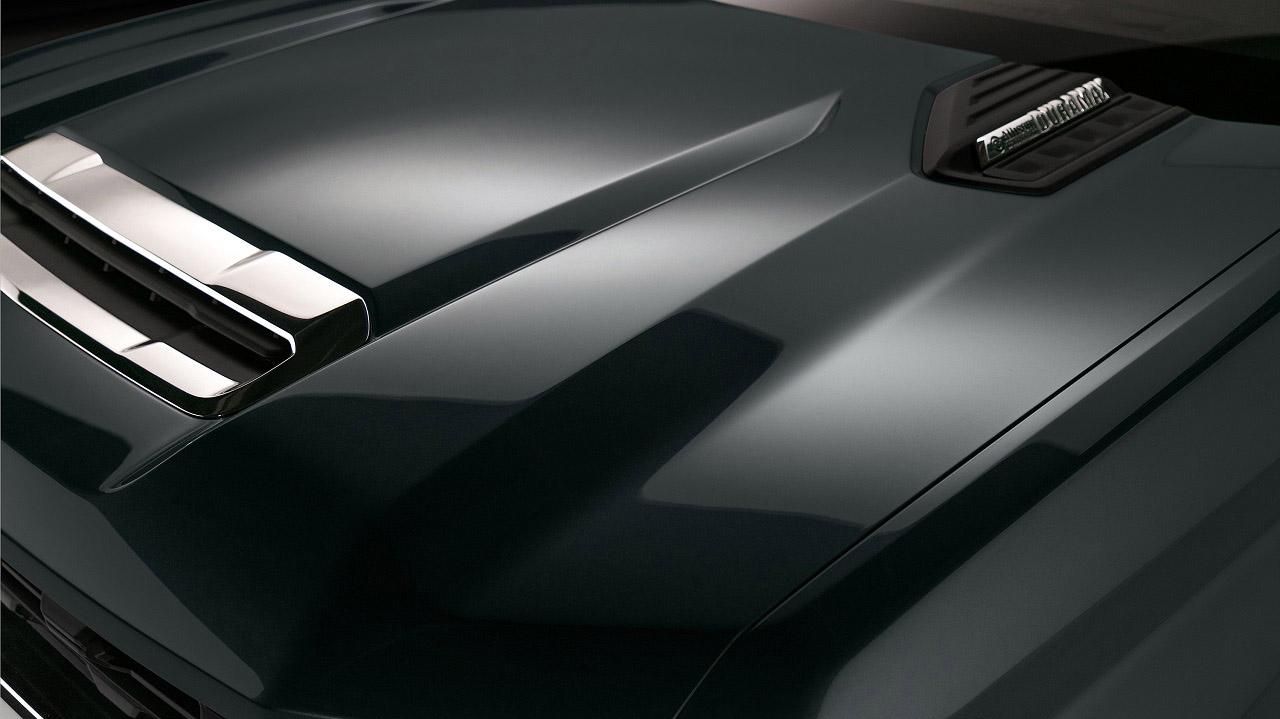 Chevrolet Silverado HD 2020, más equipo y mayor carga tecnológica