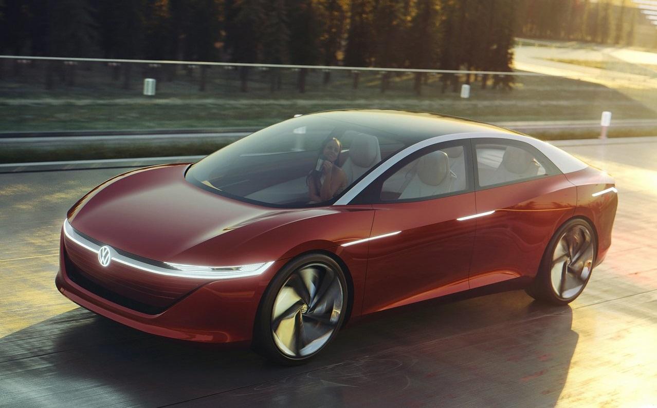 Volkswagen pone fecha de caducidad a sus motores de combustión interna