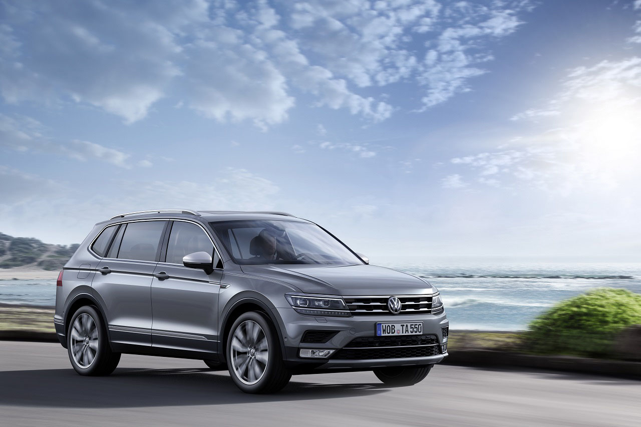 Volkswagen celebra los 15 años de la transmisión DSG