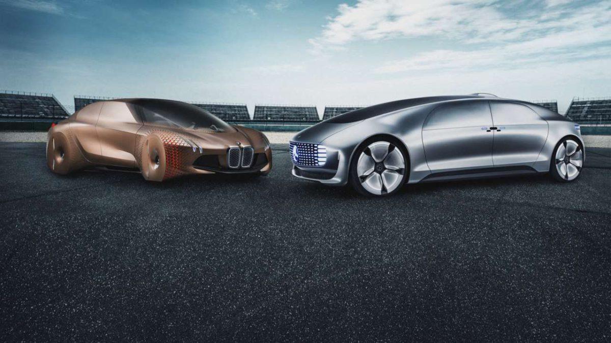BMW y Daimler logra una nueva alianza en materia de movilidad sustentable