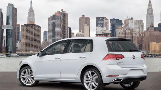 El Volkswagen Golf 8 seguirá una línea continuista en algunas características de sus predecesores