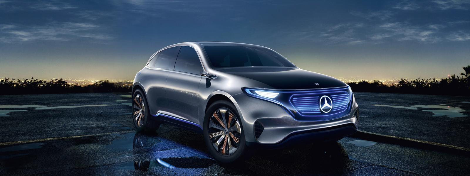 Algo de lo nuevo de Mercedes-Benz