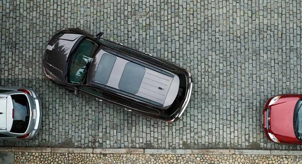 Como estacionar un auto correctamente