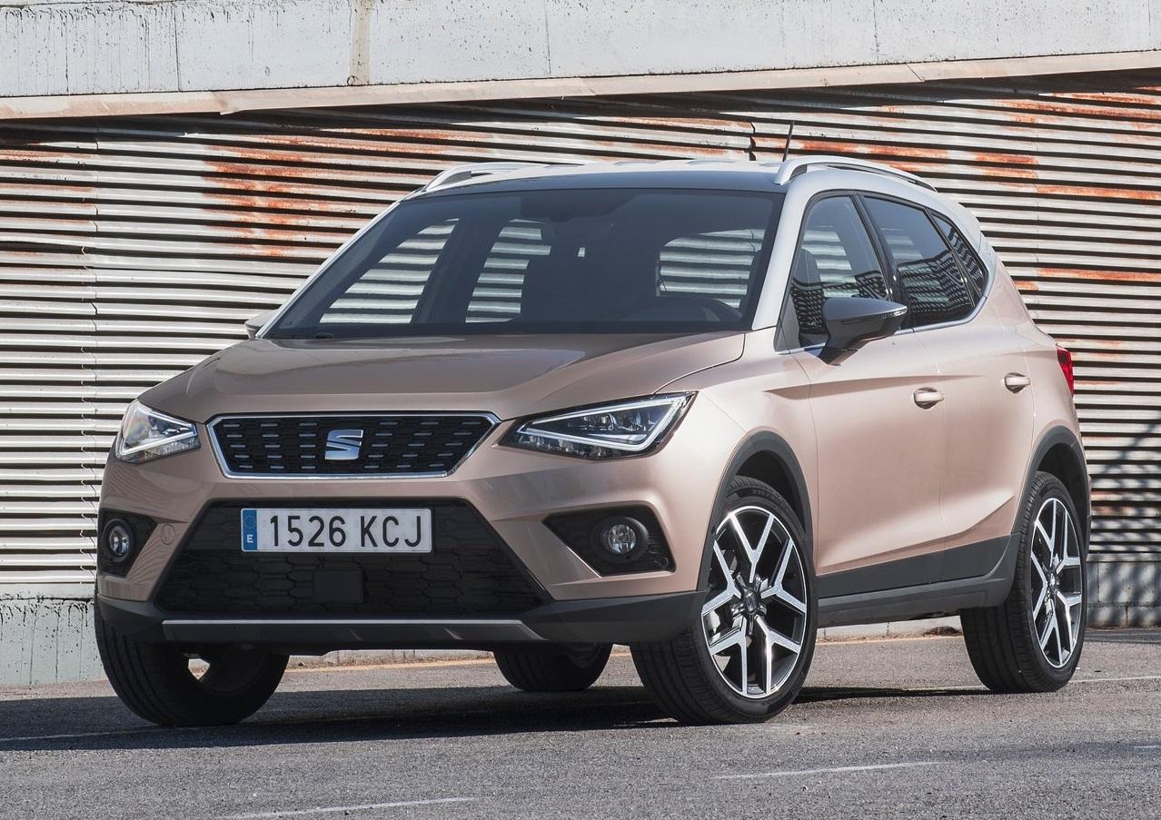 SEAT fabrica el auto 10 millones en la fábrica de Martorell