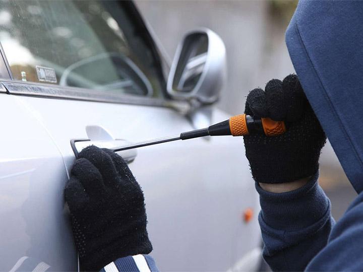 Los autos de Nissan figuran entre los más robados del año