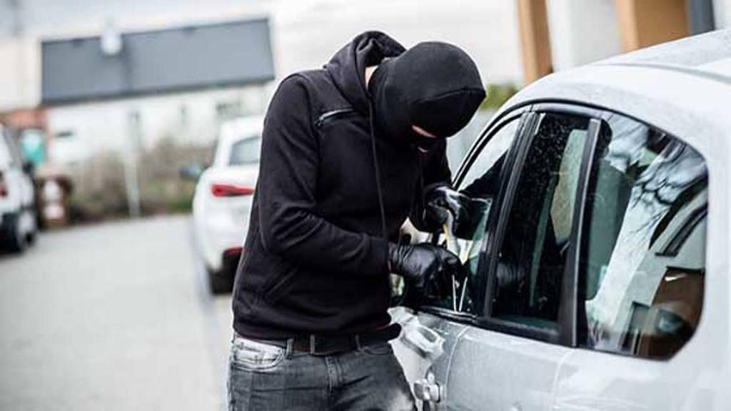 Más de la mitad de los autos robados fueron a través del asalto con violencia