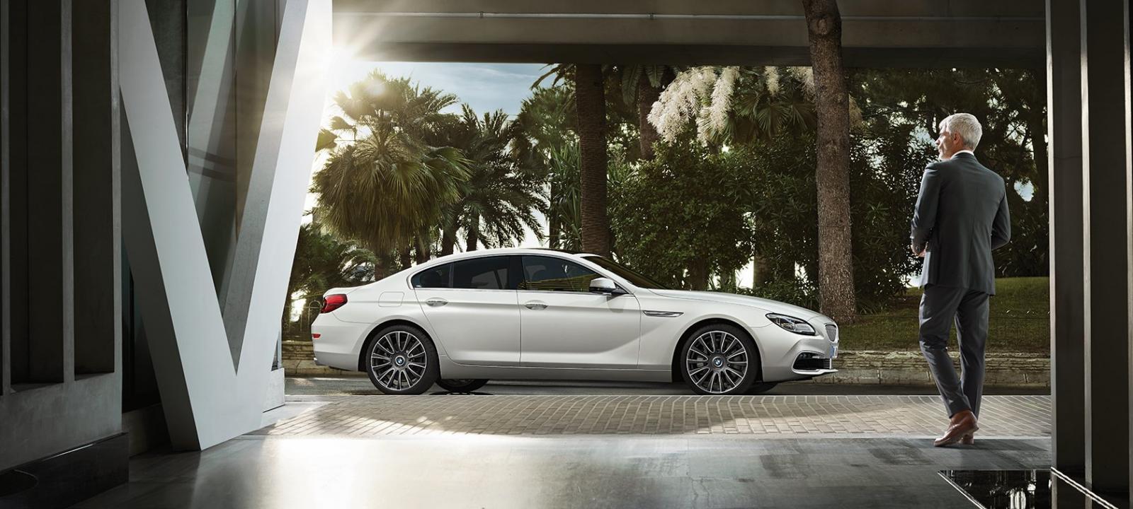 El BMW Serie 6 precio en México es una vehículo equilibrado en cada apartado