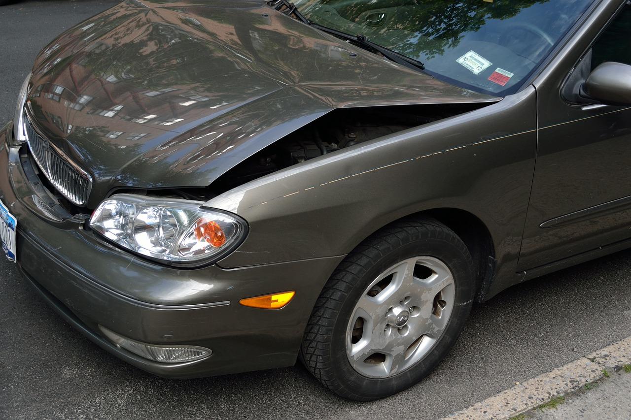 Los conductores de auto nuevo, con más posibilidad de un accidente