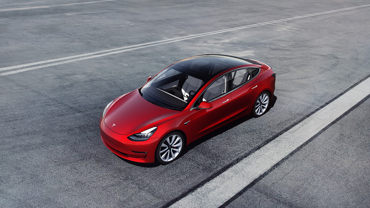 Elon Musk presentó el túnel anti tráfico