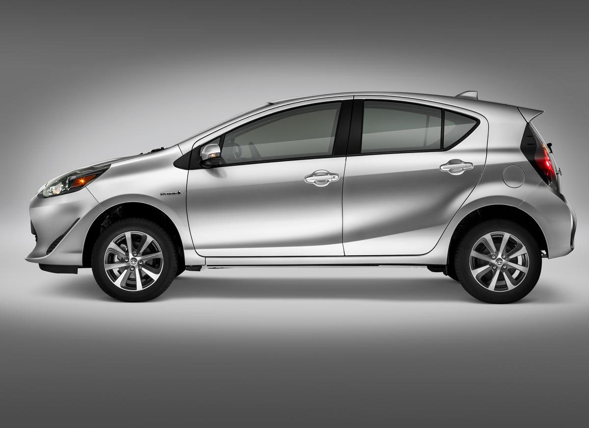 No es un auto para todos, pero fascina por su gran ahorro energético