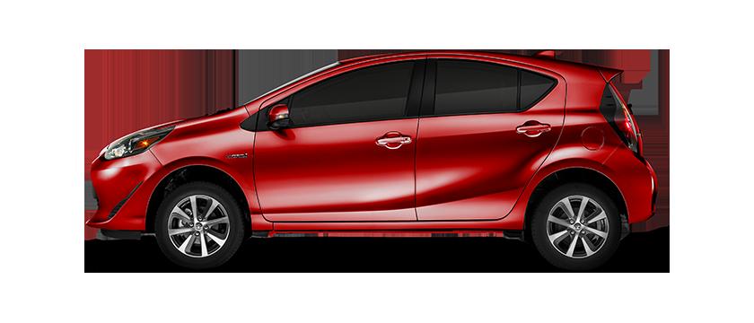 El Toyota Prius 2019 tiene su gran atractivo en el ahorro de combustible