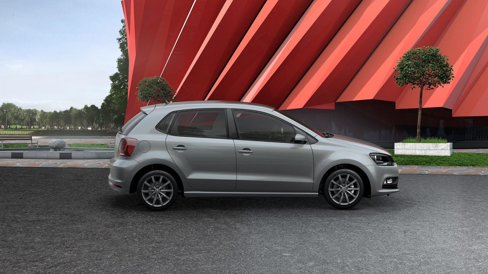 Volkswagen Polo Design & Sound 2019: Ventajas y Desventajas