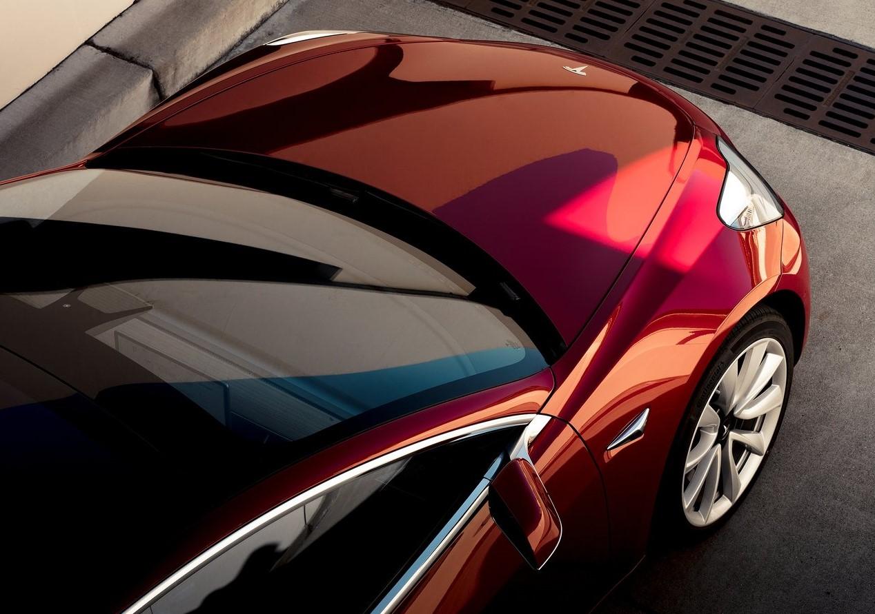 Ha aportado mucho a la marca de coches eléctricos