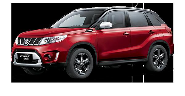 Esta SUV se queda a un paso de ser la compañera ideal para la aventura