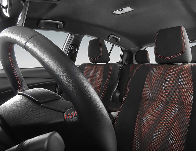 Toyota Yaris HB S MT 2019: Ventajas y desventajas